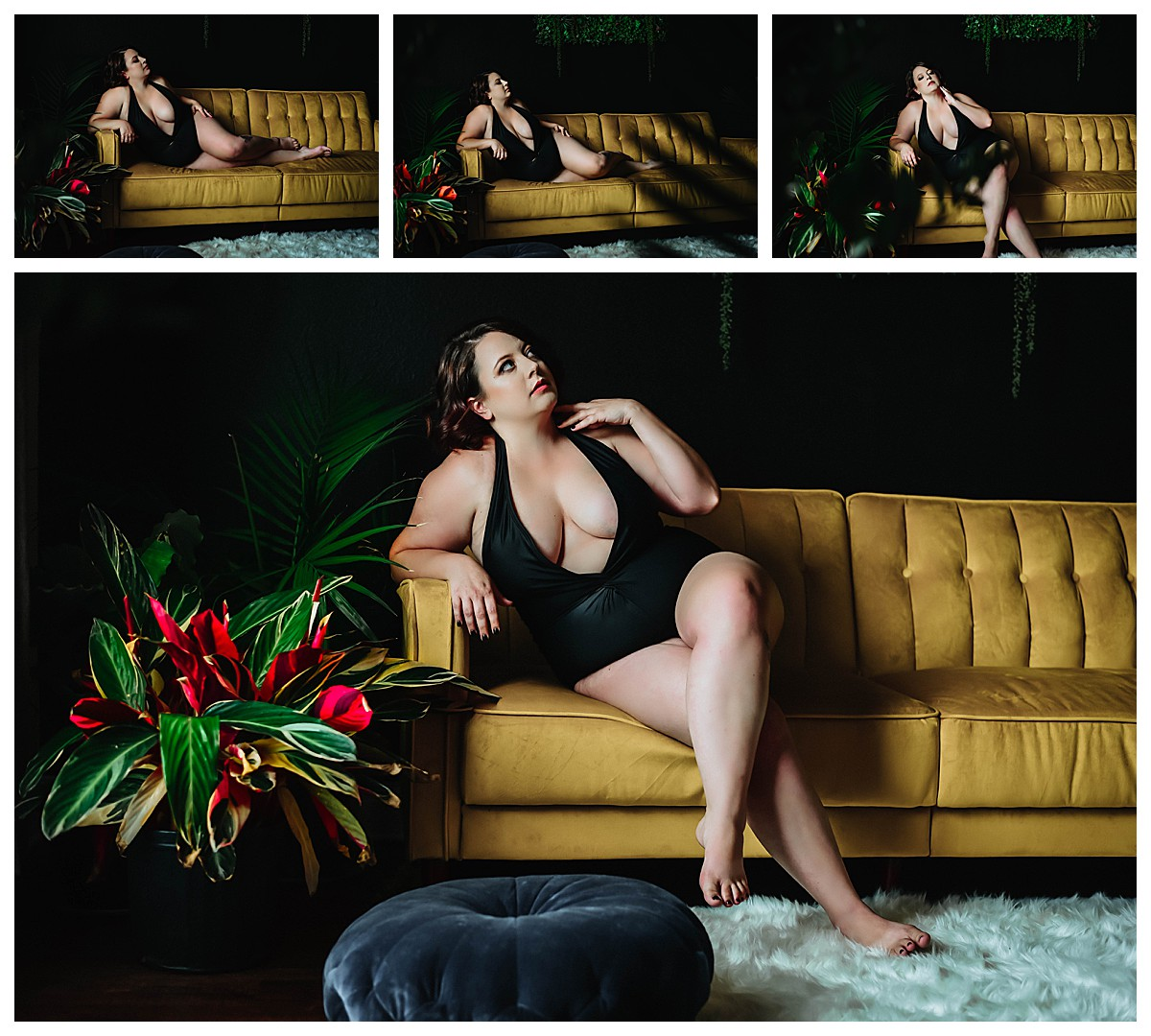 Biloxi & Gulfport MS Boudoir Photography